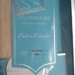 Halo Couture Halo Extensions - 16 inch color 60